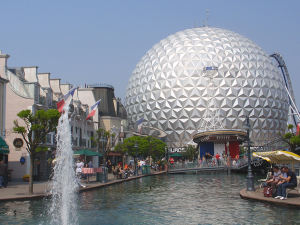 Free information on amazing theme parks around the globe