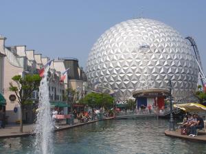 Free information on amazing theme parks around the globe