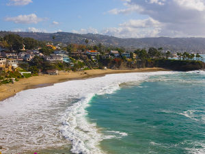 A travellers guide to the TOP beaches in California