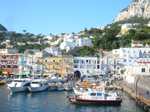 5 stunning places to see in Italy