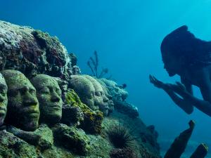 Top 5: best man-made underwater wonders, tips, adventure, travel guide