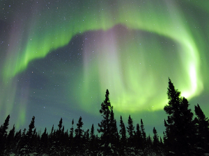 A Traveller's Guide to the Northern Lights