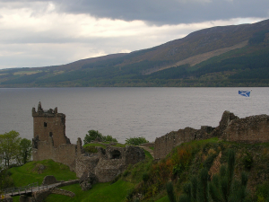 A Traveller's Guide to Loch Ness