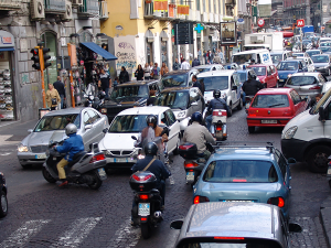 How to survive a self-drive holiday through Italy