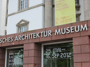 The top architecture museums of the world