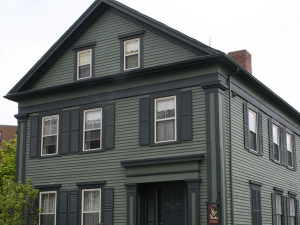 Examine the Evidence at the Lizzie Borden Bed & Breakfast