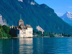 Family Friendly Adventures in the Lake Geneva Region of Switzerland