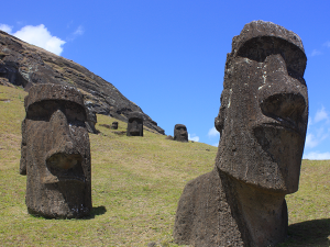 Places to visit before you die: Easter Island (Rapa Nui)
