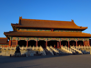 Top Three Must-See Sights in Beijing