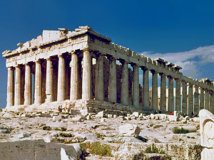 How to tour the Greek Acropolis