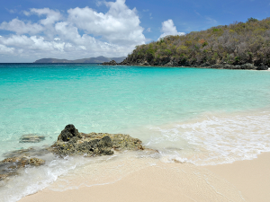The top attractions in the US Virgin Islands