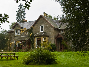 Top 5 Spiritual Retreats in Scotland