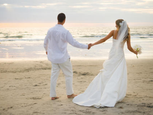 Top 5 places to get married abroad