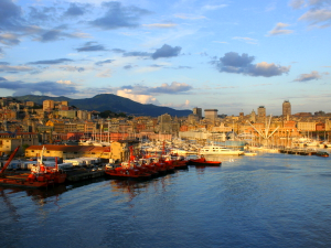 10 things you didn't know about Genova – the home of Travel Blogger Elevator