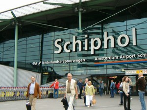 Five great places to dine near Schiphol Airport