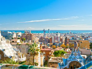 Top 5 Backpacker Hostels In Barcelona