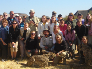 Volunteering Abroad: Top 5 Big Cat Conservation Projects