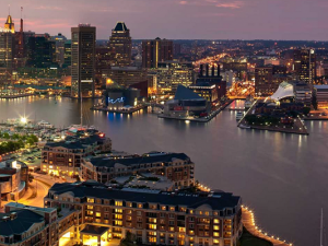 Ways to find love in Baltimore for single travellers