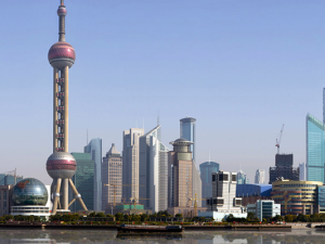 A guide to visiting Shanghai – a city of two halves