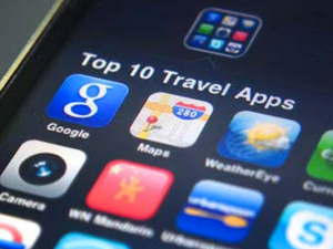 Top 10 Free Travel Apps To Download