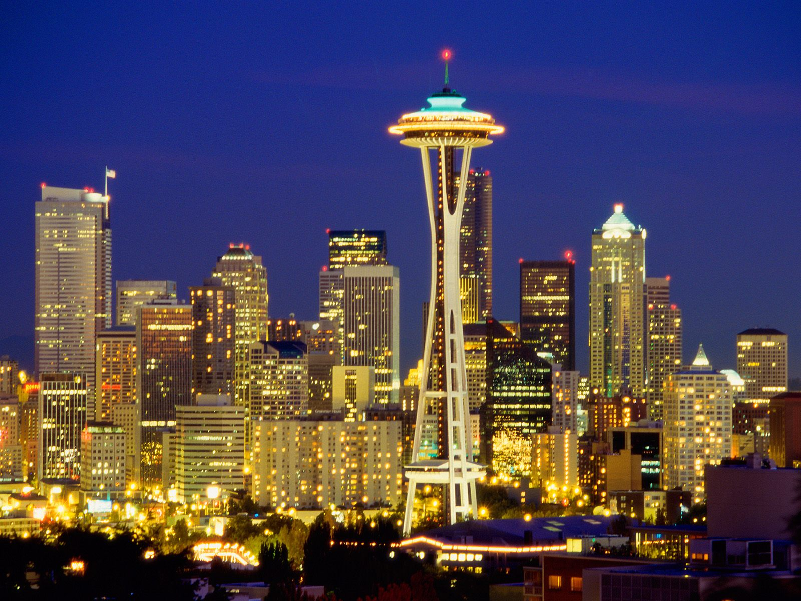 Your guide to Seattle: A great way to see more of Washington