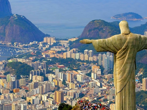 Five amazing cities to see in South America