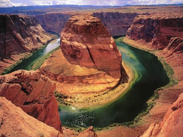 Kanjoni i klisure GC3