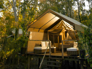 Top glamping get-aways in Great Britain