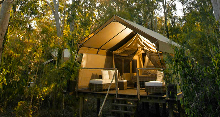 & Top glamping get-aways in Great Britain - MyTravelMoney.co.uk
