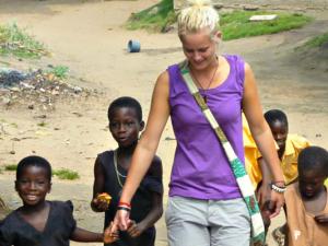 Top 10 volunteering destinations around the world