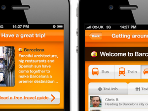 Travel app of the week: easyJet