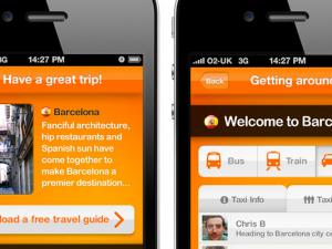 Travel app of the week: easyJet