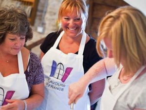 Interview with Flavours of France Founder Anika Patel