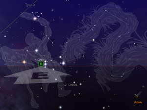 Travel app of the week – Star Walk