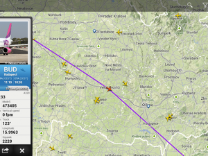 Flightradar24 – Travel app of the week