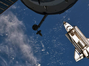 Is space tourism the future? 10 things you didn't know about space travel
