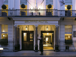 Britain's best boutique hotels: Our top 10