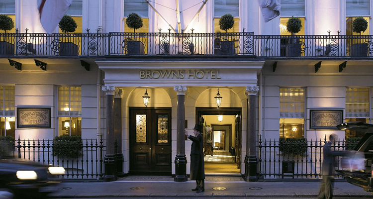 Britain 39 s best boutique hotels our top 10 mytravelmoney for Luxury boutique hotels uk