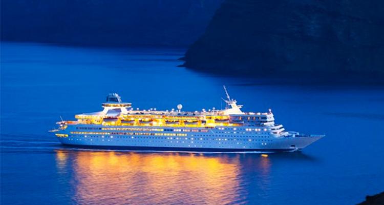 Queen Mary 2 Xmas Carribean Cruise Review 2012