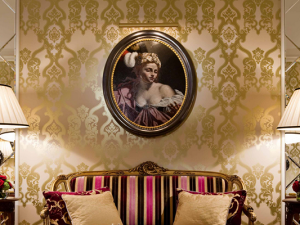Most stylish hotel rooms in the world: Our top five