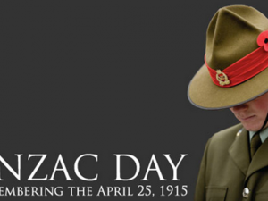 A guide to ANZAC Day around the world