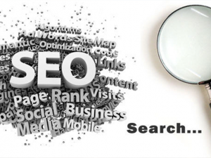 Search is the 1 traffic driver: SEO for bloggers
