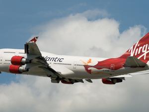 New Virgin Atlantic domestic flights: Little Red launches in Edinburgh