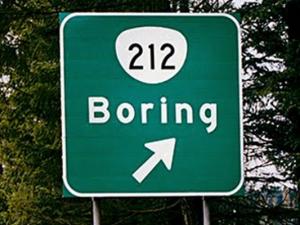 Funny destination names: Our top ten