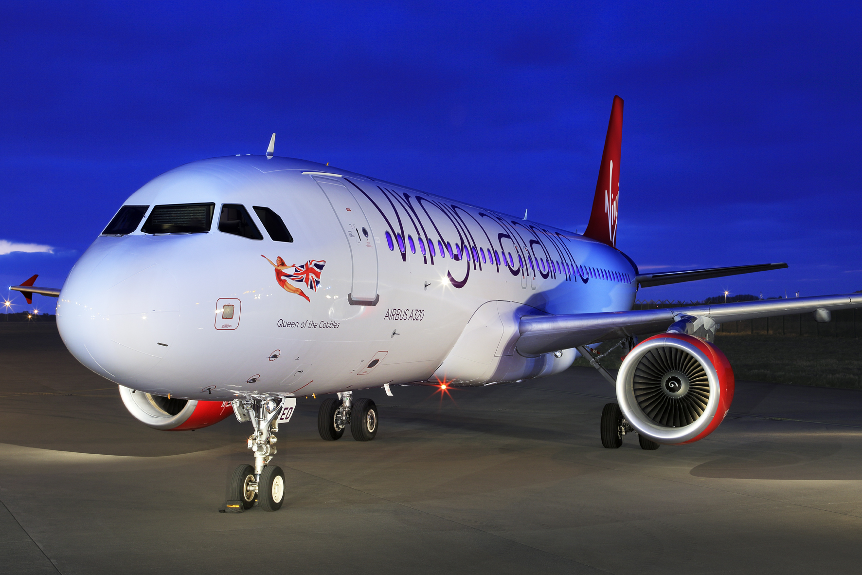 New Virgin Atlantic domestic flights: Little Red launches in Edinburgh
