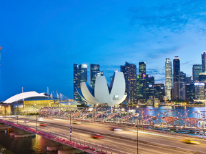 Singapore: 10 Things you didn't know