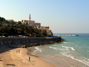 What is in Tel Aviv? 18 reasons to love תֵּל־אָבִיב