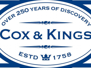 Interview with Philip Hamilton-Grierson, Cox & Kings