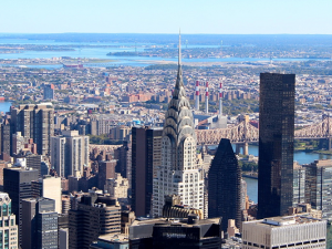 New York: 10 Things you didn't know