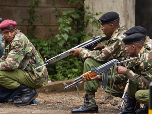 4 Britons among those killed in Kenya Westgate Shopping Mall attack